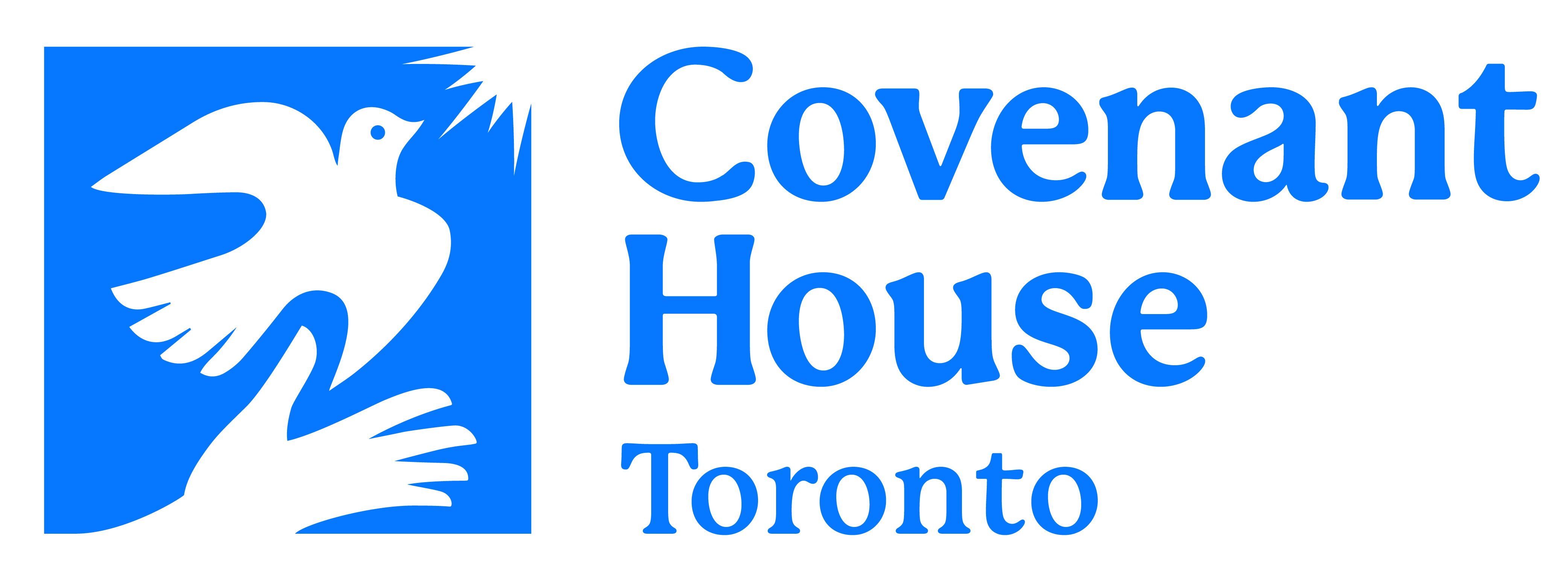 Covenant House Toronto