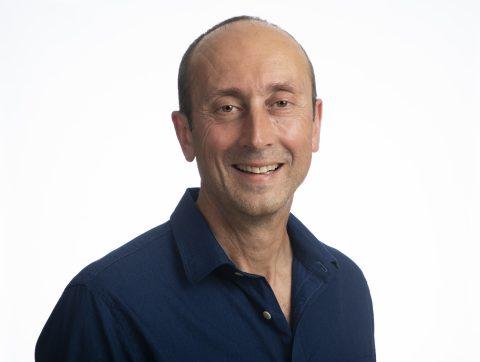 Covenant House Executive Director, Mark Aston