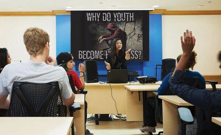 Suzie Tarlattini, Presentation Facilitator