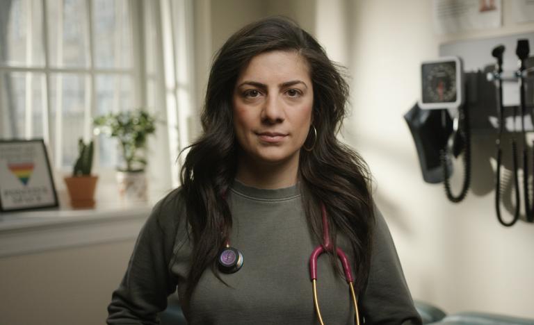Elisa, Lead nurse at BensKids Health Centre