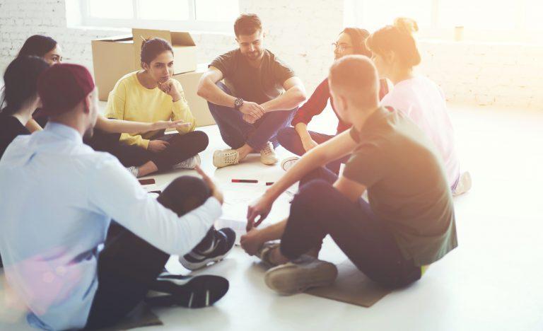 Youth life skills workshop