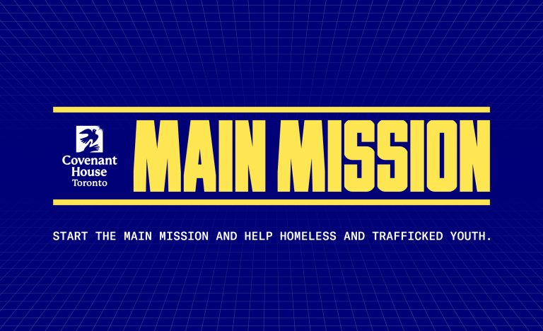 Main Mission featured image