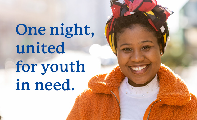 Sleep Out: Women Unite 2021 June 18